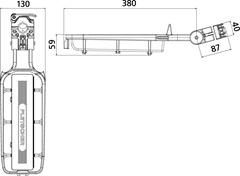 Orion Technische Darstellung Verkauf